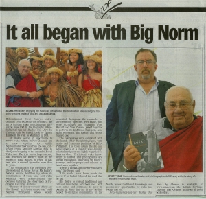 hec newspaper image
